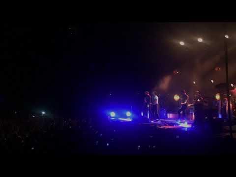 NIALL HORAN - Drag Me Down. 18/04/2018 @ PARIS.