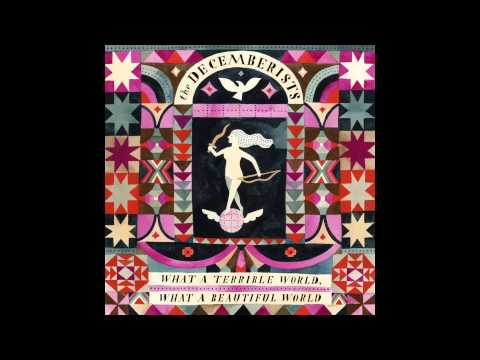The Decemberists - Philomena