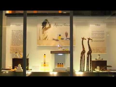 African Formula Natural Cosmetics