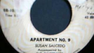 Apartment No. 9 - Susan Salcedo