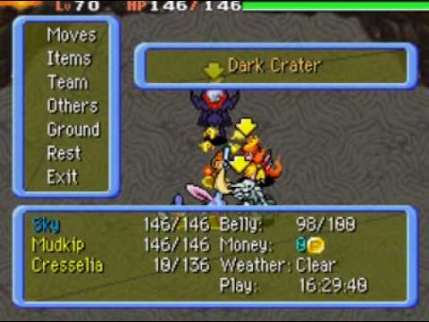 how to get wonder mail in pokemon mystery dungeon