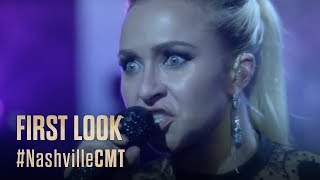 connectYoutube - NASHVILLE on CMT | Season 6 | First Look