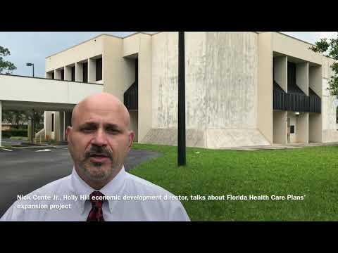 Florida Health Care Plans expansion