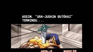 [TAS] Kizuna encounter - Chung & Joker (Arcade)