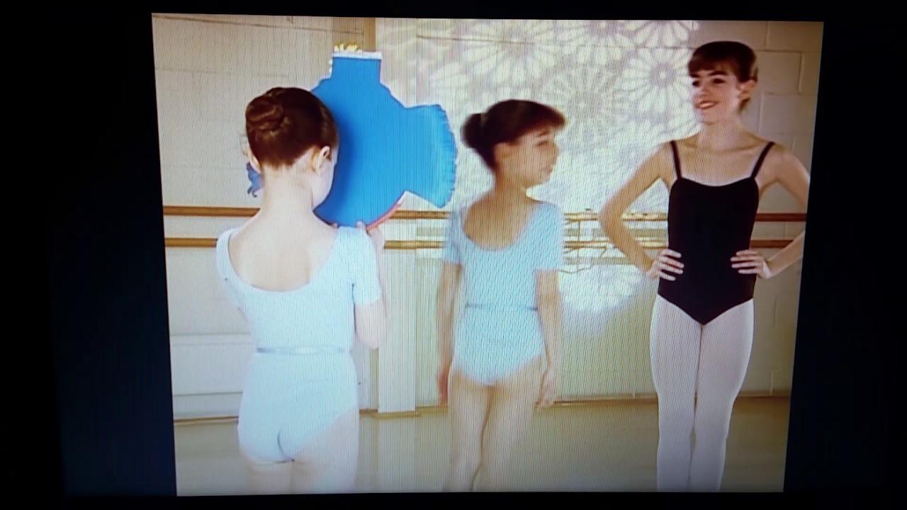 We Are Little Stars: Angelina Ballerina Little Stars Dance