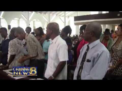 Channel 8 News - Monday, June 10, 2013