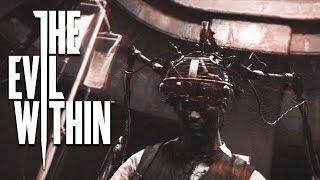 ДИЧАЙШИЙ БРЕД! • The Evil Within #2