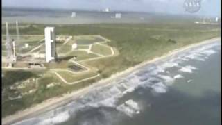 Ares 1-X Fly around