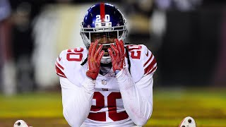 "NY Giants CUT Janoris Jenkins For Calling A Fan The 'R"" Word & Jenkins Couldn't Be HAPPIER"