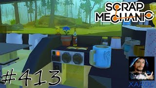 "Video Scrap Mechanic ""Xaroc baut: Luxus Camper mit Slideout [Teil 4]"" #413 🐶 deutsch / german download MP3, 3GP, MP4, WEBM, AVI, FLV Desember 2017"