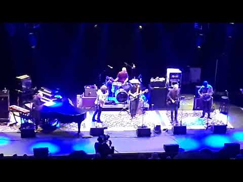 BIRD SONG PHIL LESH & FRIENDS, TENCH, GREENE, SCOFIELD 3/14/19 CAPITOL PORT CHESTER NY