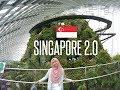 A DAY TRIP TO SINGAPORE FROM MALAYSIA