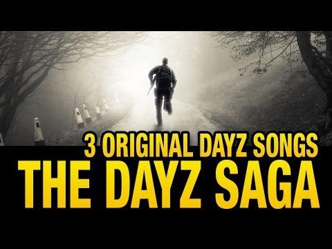 blAke - DayZ Saga (3 DayZ songs, 1 story)