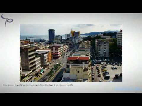 Sandakan , 山打根的历史至今时今日- Wiki Article - YouTube.flv