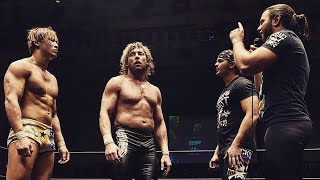 """Heavyweights"" - Being The Elite Ep. 94"