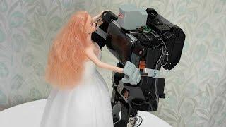 人工知能による踊るロボット the robot which dances by artificial intelligence