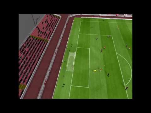 Soccer GOALS GAME