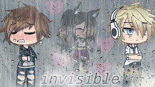 Download invisible || Anna Clendening || GLMV || Gacha Life || Mini movie Mp3