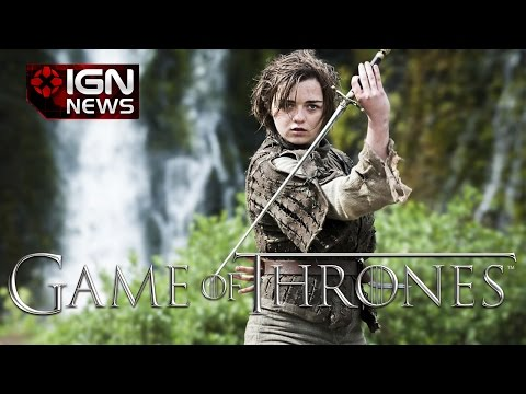 The Original Plot For Game of Thrones Has Been Revealed - IGN News