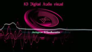 8D Digital Audio visual please use your Headphone Jack Music