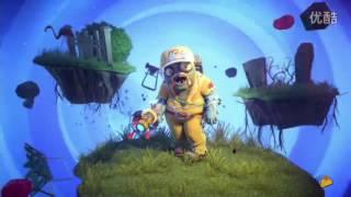 PS4 植物大战僵尸 花园战争2 第58期 冰冻唐马儒 植物方的DPS