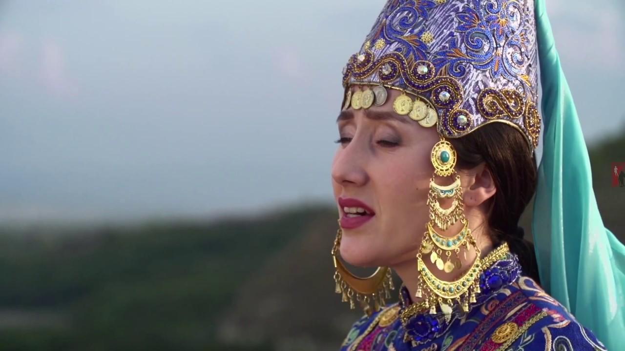 Смотреть этнографический фильм