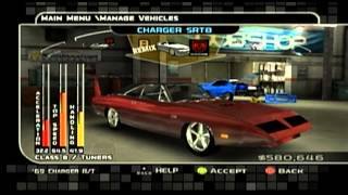 Xbox Classics! Midnight Club 3 DUB Edition Remix - Garage Showcase(Hey YouTube! Got my composite cable for my PVR 2 and now I can record my Old Consoles such as my Xbox and my Gamecube, so to start that off I'll be ..., 2014-06-08T14:58:45.000Z)