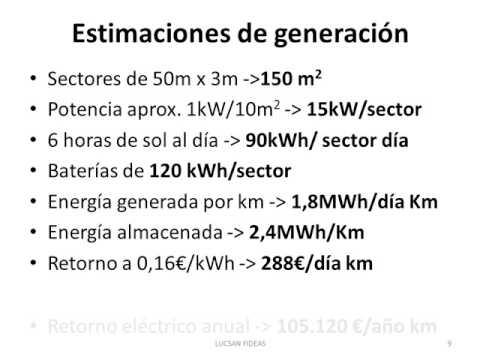 Transporte solar Isla de Fuego (Presentacion)