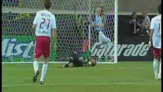 2008 MLS Goal of the Year || Will Johnson