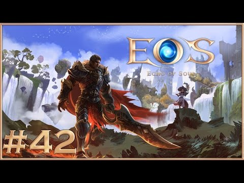 Echo of Soul Gameplay #42 - Bragos Canyon Ending