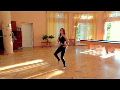 Детские танцы на видео - малыши, первоклассники, Диваданс