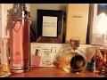 #Покупки парфюмерии из #Duty Free, магазина Рив Гош и др.  (2 часть)