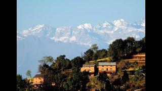 Непал. Нагаркот.
