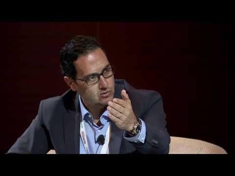 Telecom Review Summit 2015: The Telecom Leader Panel