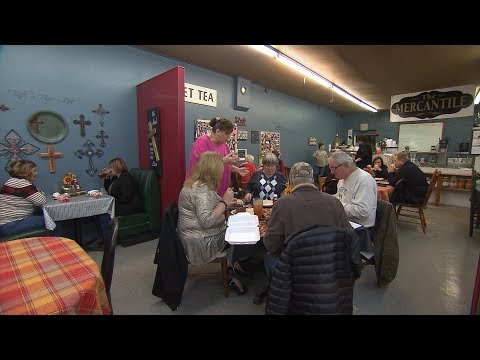 Mercantile Cafe | Tennessee Crossroads | Episode 3231.2