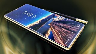 Samsung Galaxy Note 8 - BIG RISK!!!