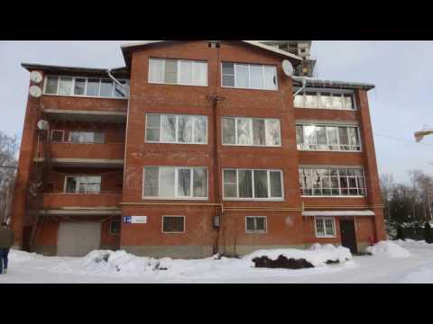 Квартира 140 кв.м. в Обнинске в элитном доме, ул. Глинки 15
