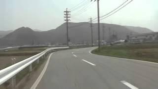 塩尻インター〜塩尻西小学校(2006年4月19日)