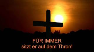 Für Immer - Deutsche Version 'Forever (We sing Hallelujah)' von Kari Jobe
