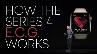 How Apple Made a Wearable ECG | Corporis