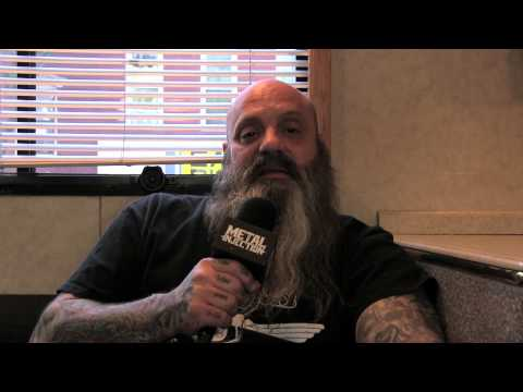 The Fix #142 - Kirk from CROWBAR Picks His Favorite Videos | Metal Injection