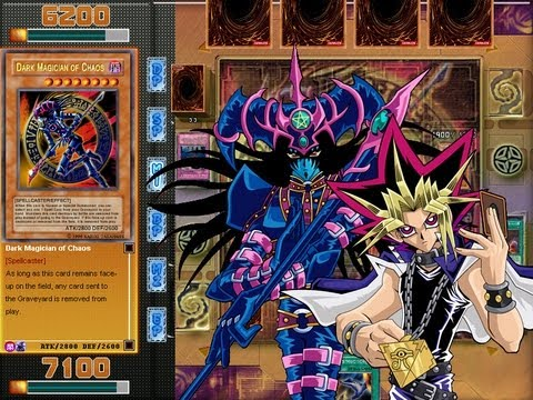 The BEST Yu-Gi-Oh! Power of Chaos Mods (PC) - Only at RistaR87YGO ...