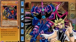 Yu gi oh power of chaos reborn cheats