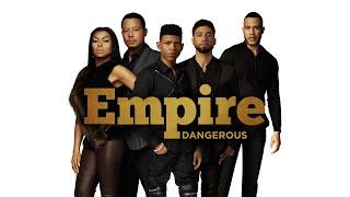 Empire Cast - Dangerous (Audio) ft. Jussie Smollett, Estelle