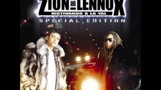 Mix Zion Y Lennox Reggaeton Antiguo