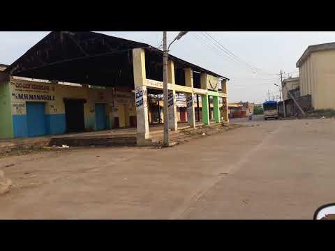 Bijapur market APMC