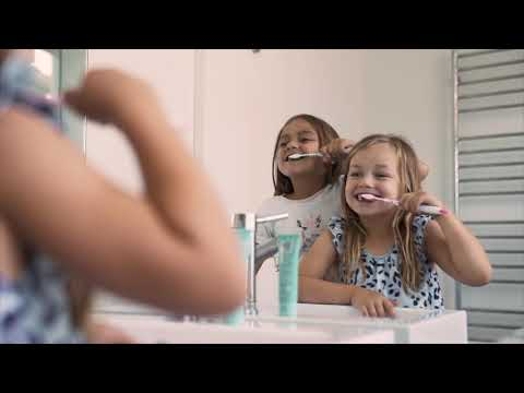 Little Innoscents Organic Milky Whites Toothpaste