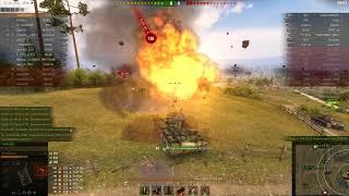 Т-150 ГРОЗА РОНДОМА  НОВИЧКАМ WORLD OF TENKS КАК ИГРАТЬ НА  Т 150