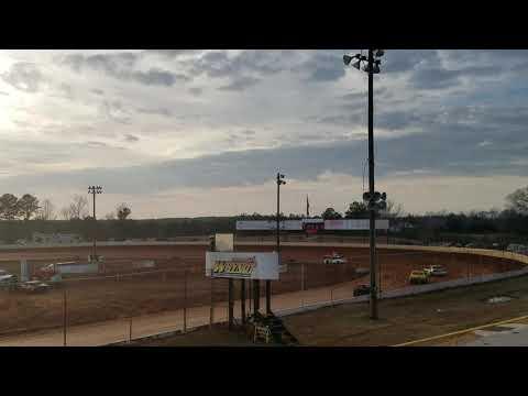 Whynot Motorsports Park 2/17/18(1)
