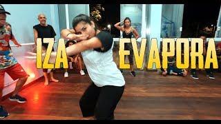 Baixar IZA, Ciara and Major Lazer - Evapora | COREOGRAFIA | @iammarinho